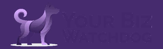Your Biz Watchdog Marietta GMB Help Logo