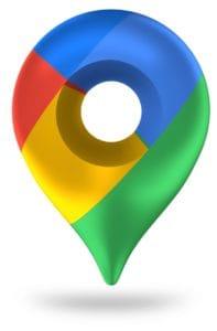 Google Map Pin on Citations