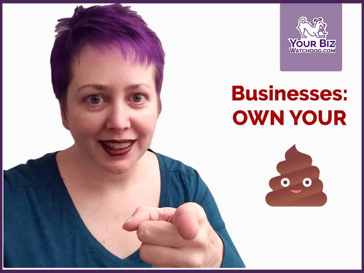 Tricia Clements Own Your Business