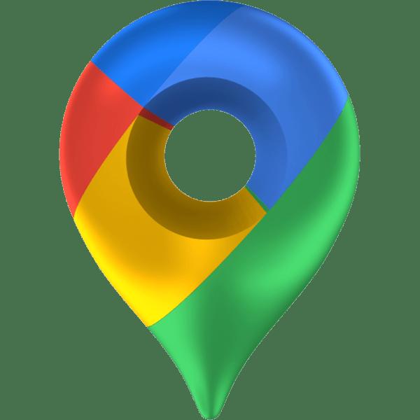 Google Map Pin